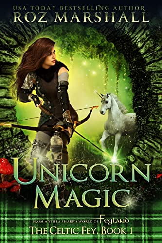 Unicorn Magic by Roz Marshall