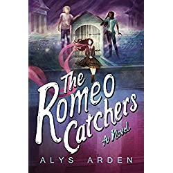 The Romeo Catchers (The Casquette Girls Series Book 2)