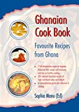 Ghanaian Cook Book: Favourite Recipes from Ghana Cover