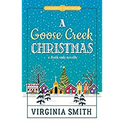 A Goose Creek Christmas (Tales from the Goose Creek B&B Book 4)