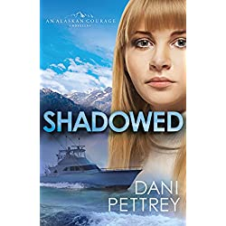 Shadowed (Sins of the Past Collection): An Alaskan Courage Novella