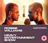The Heavy Entertainment Show (Deluxe Edition)