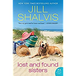 Lost and Found Sisters: A Novel (The Wildstone Series Book 1)