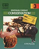 Renewable Energy Conservation (Kawi Popular Science Series: Book 3)