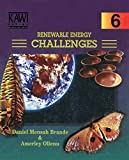 Renewable Energy Challenges (Kawi Popular Science Series: Book 6) Cover