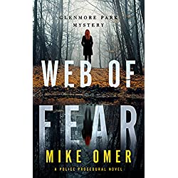 Web of Fear (Glenmore Park)