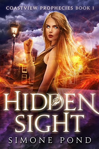 Hidden Sight by Simone Pond