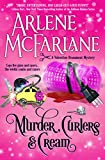 Free eBook - Murder  Curlers  and Cream