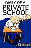 Free eBook - A Diary of a Private School Kid