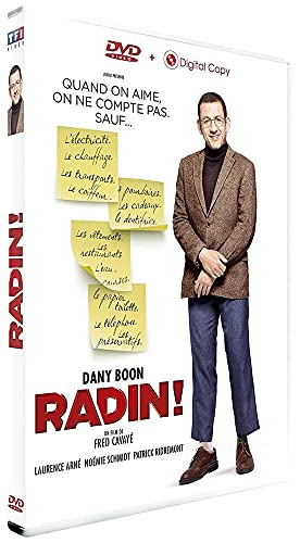 Radin ! [DVD + Copie digitale]
