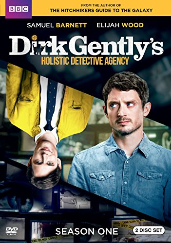 Dirk Gently's Holistic Detective Agency DVD