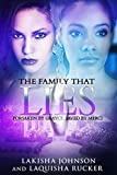 Free eBook - The Family that Lies