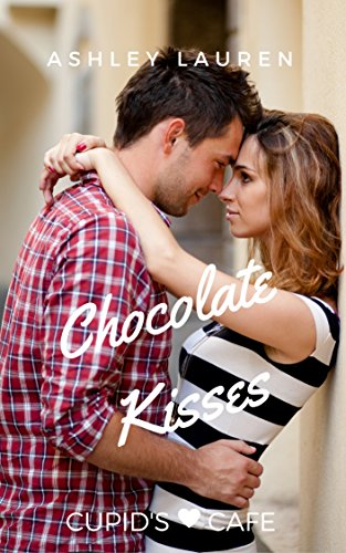 Chocolate Kisses by Ashley Lauren
