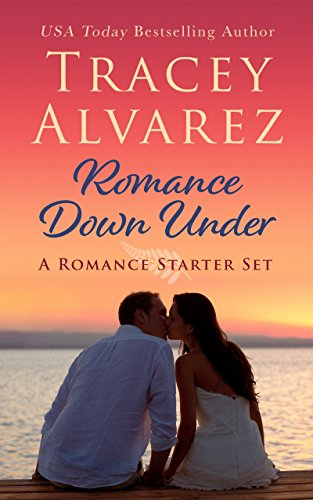 Romance Down Under by Tracey Alvarez