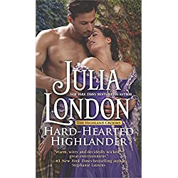 Hard-Hearted Highlander: A Sexy Scottish Historical Romance (The Highland Grooms)