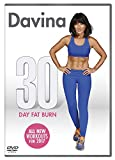 Product Image of Davina - 30 Day Fat Burn (New for 2017) [DVD]