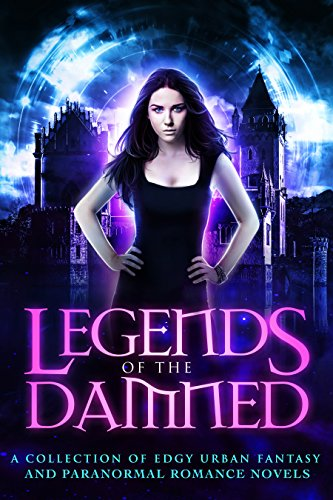 Legends of the Damned by Eileen  Coleman