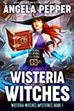 Free eBook - Wisteria Witches