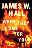 When They Come for You (Harper McDaniel)