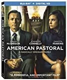 American Pastoral (Blu-ray + DVD + Digital HD) - February 7