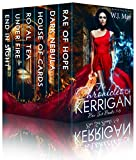 Free eBook - The Chronicles of Kerrigan Box Set Books