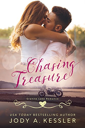 Chasing Treasure by Jody A Kessler