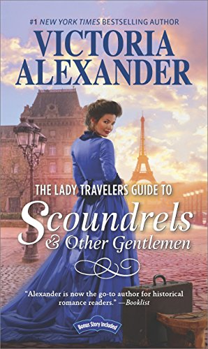 The Lady Traveler's Guide to Scoundrels and Other Gentlemen