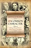 Free eBook - Uncommon Character