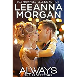 Always: A Sweet Small Town Romance (The Protectors Book 3)