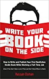 Free eBook - Write Your Book on the Side