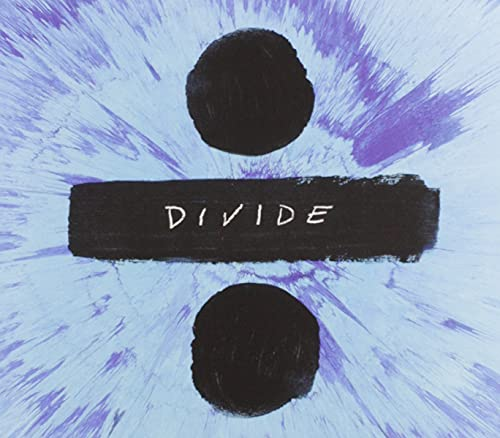 Album Cover: Divide