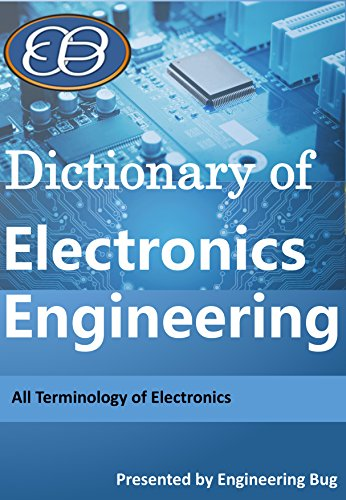 PDF Dictionary of Electronics and Communication Engineering
