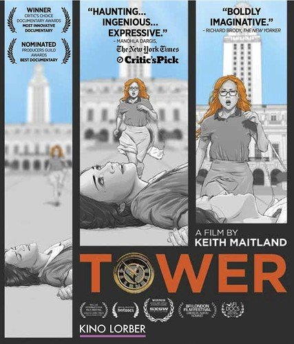 Tower [Blu-ray] DVD