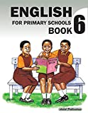 English for Primary Schools: Pupils Book 6