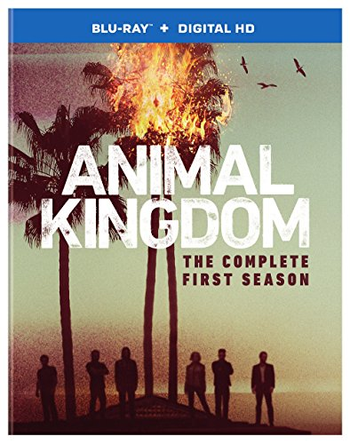 Animal Kingdom: The Complete First Season  DVD