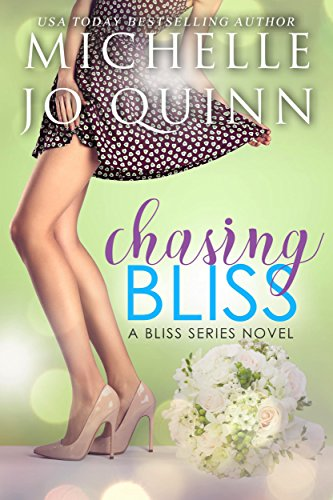 Chasing the Runaway Bride by Michelle Jo  Quinn