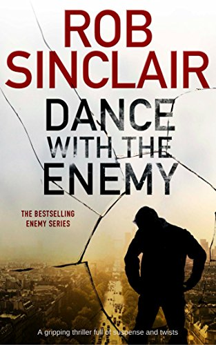 Bargain eBook - Dance with the Enemy