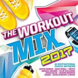 Product Image of The Workout Mix 2017
