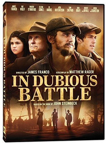 In Dubious Battle DVD