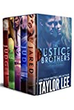 Free eBook - The Justice Brothers Complete Series