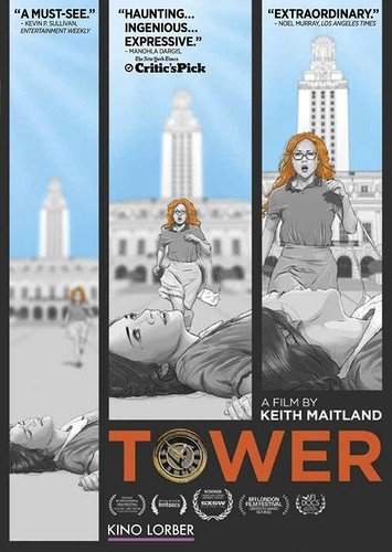 Tower DVD
