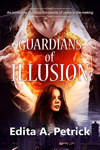 Bargain eBook - The Guardians of Illusion