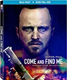 Come and Find Me (Blu-ray + Digital HD) - January 17