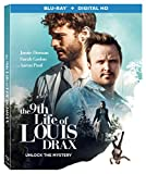 The 9th Life of Louis Drax (Blu-ray + Digital HD) - February 7
