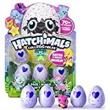 Product Image of Hatchimals Colleggtibles 4 pack + Bonus Character
