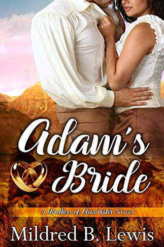 Adam's Bride  by Seven Steps