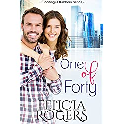 One of Forty (Meaningful Numbers Book 1)