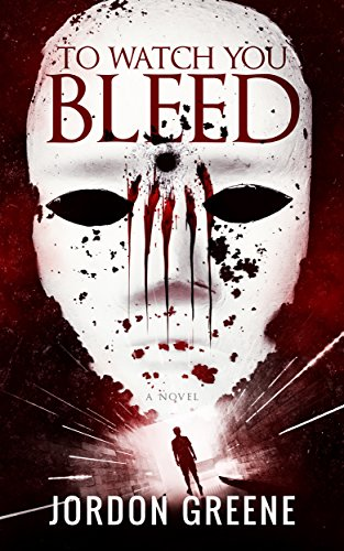 Free eBook - To Watch You Bleed