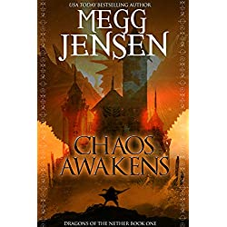 Chaos Awakens (Dragons of the Nether Book 1)