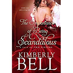 The Importance of Being Scandalous (Tale of Two Sisters)